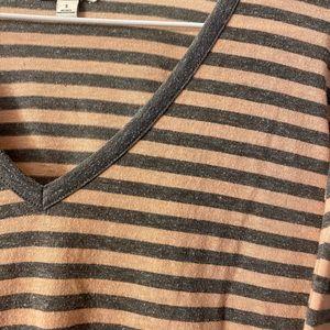 GAP Tops - Gap 3/4 sleeve shirt